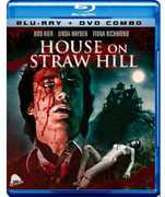 The House on Straw Hill , Udo Kier