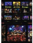 Ringo at the Ryman: Ringo Starr & His All-Starr Band 2012 , Ringo Starr