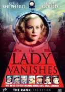 The Lady Vanishes , Elliott Gould