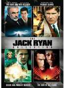 The Jack Ryan Collection , Harrison Ford