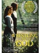 Wrestling with God , Allison Gregory