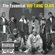 Essential Wu-Tang Clan [Explicit Content] , Wu-Tang Clan