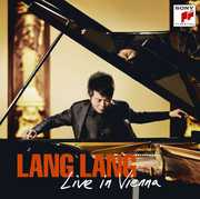 Live in Vienna [Import] , Lang Lang