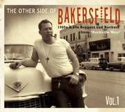 Other Side of Bakersfield : Vol. 1-Other Side of Bakersfield , Various Artists