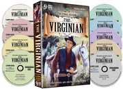 The Virginian: The Complete Eighth Season , James Drury