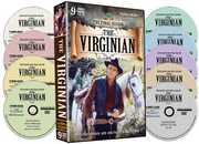 The Virginian: The Complete Eighth Season , James Drury