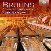 Comp Organ Music , Bruhns