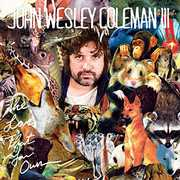 Love That You Own , John Wesley Coleman