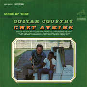 More of That Guitar Country , Chet Atkins
