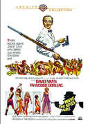 Where the Spies Are , David Niven
