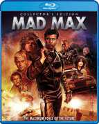 Mad Max (Collector's Edition) , Mel Gibson