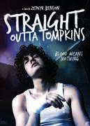 Straight Outta Tompkins , Whoopi Goldberg