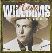 Hans Storste Hits [Import] , Hank Williams