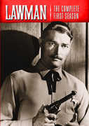 Lawman: The Complete First Season , John Russell