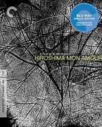 Hiroshima Mon Amour (Criterion Collection) , Emmanuelle Riva