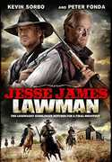 Jesse James Lawman , Kevin Sorbo