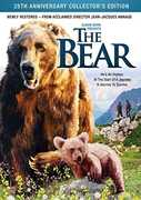 The Bear , Gerard Brach