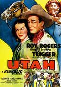 Utah , Roy Rogers