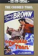 The Crooked Trail , Johnny Mack Brown