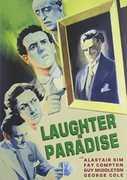 Laughter in Paradise , Alastair Sim