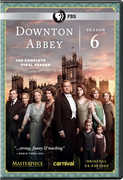 Downton Abbey: Season 6 (Masterpiece)
