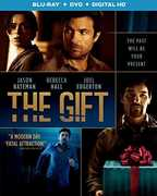 The Gift , Jason Bateman