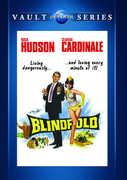 Blindfold , Rock Hudson