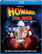 Howard the Duck , Lea Thompson