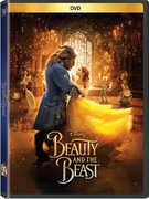 Beauty and the Beast , Luke Evans