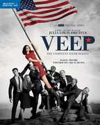 Veep: The Complete Sixth Season , Julia Louis-Dreyfus