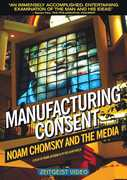 Manufacturing Consent: Noam Chomsky and the Media , William F. Buckley, Jr.