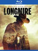 Longmire: The Complete Fifth Season , Robert Taylor