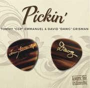 Pickin' , Tommy Emmanuel