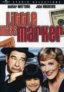 Little Miss Marker , Walter Matthau