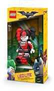 LEGO Batman Movie Harley Quinn Head Lamp (DC)