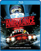 The Ambulance , Eric Roberts