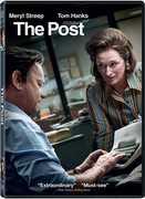 The Post , Meryl Streep