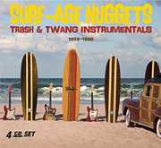 Surf-age Nuggets , Various Artists