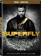 Superfly , Jacob Ming-Trent
