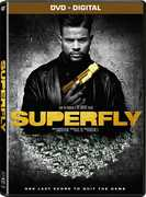 Superfly , Jacob Ming-Trent
