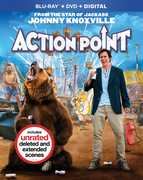 Action Point , Johnny Knoxville