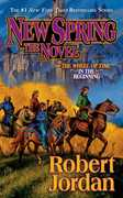 New Spring: A Novel (Wheel of Time)