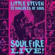Soulfire Live! , Little Steven