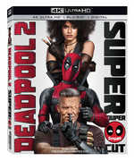 Deadpool 2 , Ryan Reynolds
