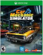 Car Mechanic Simulator for Xbox One