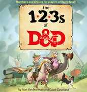 The 123s of D&D: Numbers and Shapes for players of Every Level!