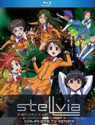 Stellvia: Complete Tv Series