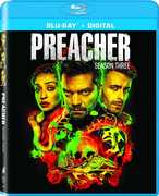 Preacher: Season Three , Dominic Cooper