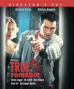 True Romance , Christian Slater