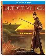Detective Dee: The Four Heavenly Kings , Carina Lau